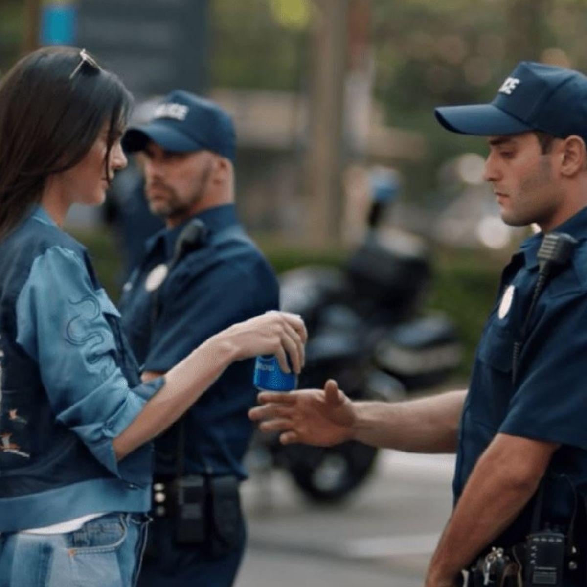 6d5218799b How Kendall Jenner s Pepsi ad fell flat
