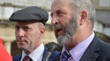 Danny Healy-Rae: 'Nobody caused a fatality by having three glasses of Guinness drank'
