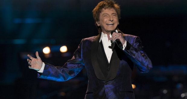 Barry Manilow: \'I thought I would be disappointing them if they knew ...