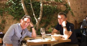 Rob Brydon is too eager to impress, while Steve Coogan is a libidinous loner with few interests beyond himself in The Trip to Spain