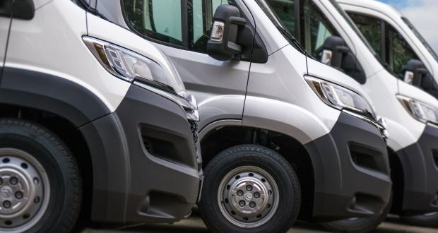 611d1209b4 Commercial vehicle leasing is a good way of ensuring that you have a  well-maintained