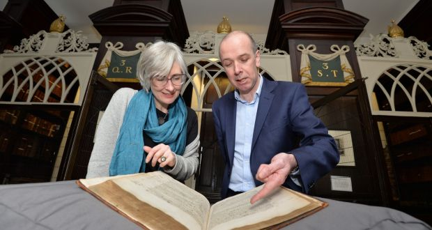 The Mystery Of The Library Book That Went Missing For A Century