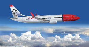 Norwegian Air  will begin flying to the US east coast from Belfast, Cork, Dublin and Shannon.