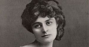 """It is surely not a plot spoiler to reveal that Yeats is always rebuffed by Maud Gonne"""
