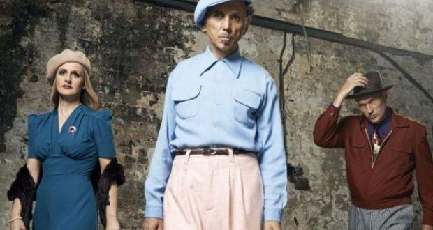 Is kevin rowland gay