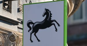 Lloyds  says  compensation is to cover economic losses, distress and inconvenience caused by the fraud. Photograph: PA Wire