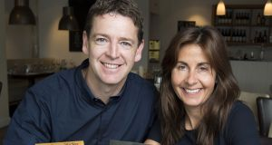 Connemara Food Ventures founders James and Deirdre Cunningham: To create the blends we needed to be taste neutral while adhering to our central goal of adding nutritional value.""