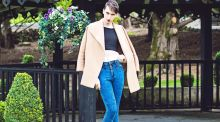 Ireland's first androgynous model: 'Defiance boils up within me'