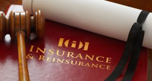 Figures from  Insurance Ireland claim fraud costs businesses in the Republic up to €200 million a year.  Photograph: iStock