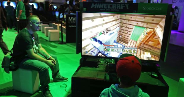 Microsoft To Open Up Minecraft Marketplace And Add Currency