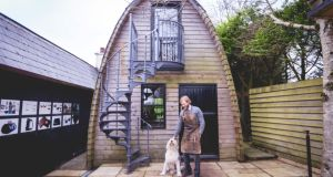 The Story of Home: the designer self-build