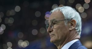 "Claudio Ranieri on his sacking from Leicester: ""I don't believe the players killed me."" Photo: Getty Images"