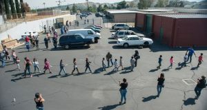 Boy 8 And Two Adults Killed In California School Shooting