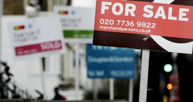 Only solution to Britain's housing crisis may be economic crash