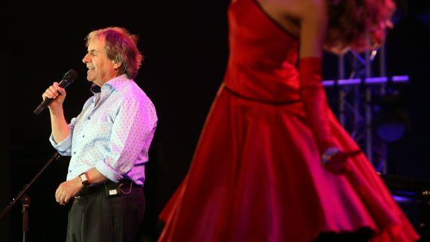 In Praise Of Chris De Burgh Musical Genius
