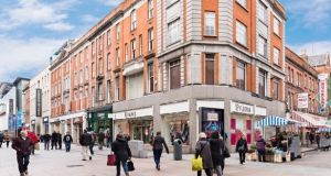Evans Store On Henry Street Bought By Aew Tops 20m