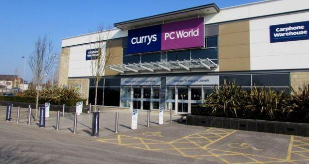 currys pc world