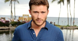Scott Eastwood: 'The film business is not a business where, just because your dad is an actor, you get to be an actor. It's like any other line of work.' Photograph: Getty