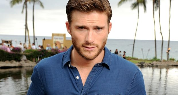 Scott eastwood clints son rises but under his own steam scott eastwood the film business is not a business where just because your fandeluxe Images