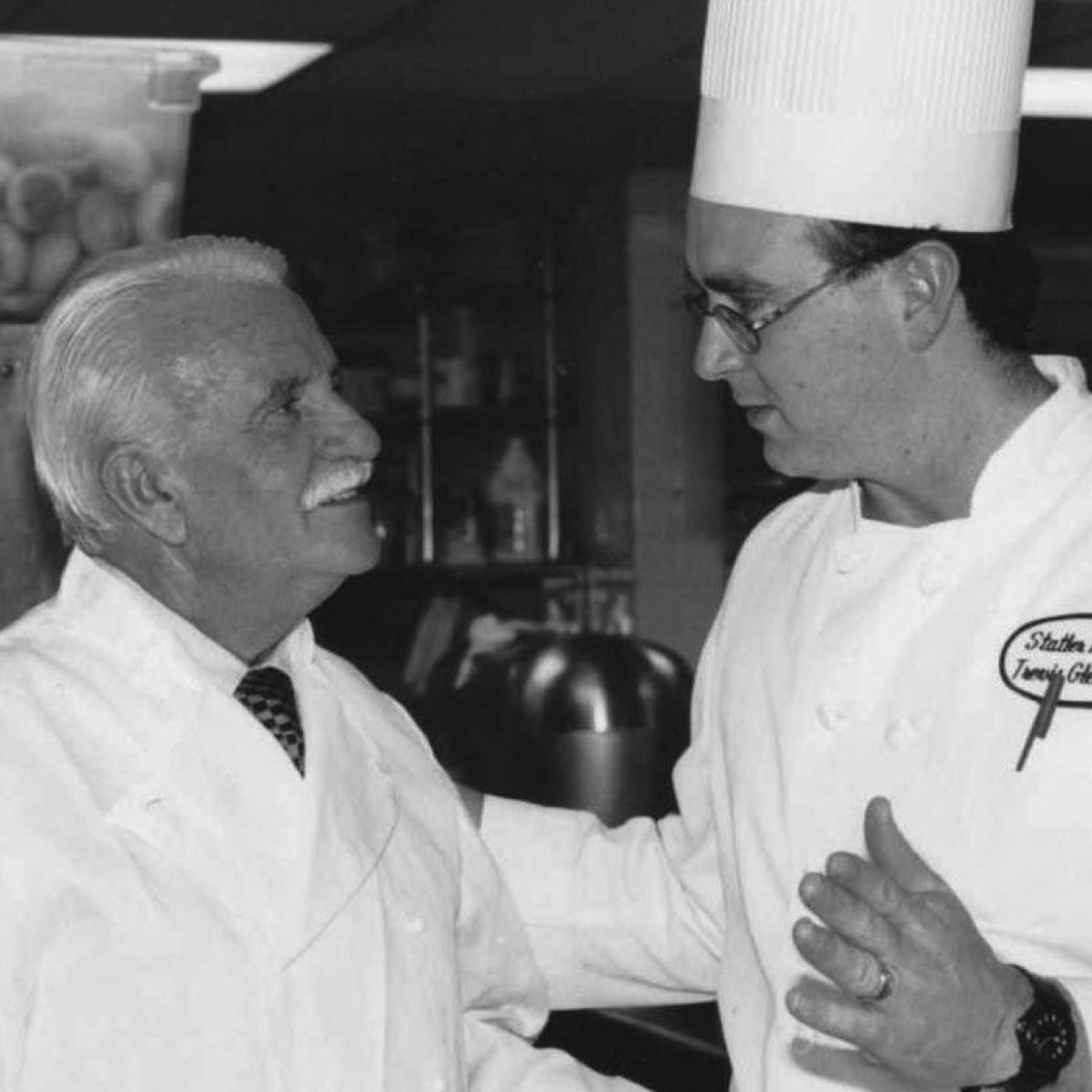 Forum on this topic: Chef Trevis Gleason's No. 1 Life With , chef-trevis-gleasons-no-1-life-with/