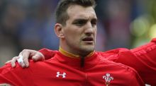 Wales and Cardiff Blues flanker Sam Warburton will be sidelined for approximately six weeks after suffering a knee injury, Blues head coach Danny Wilson has said. Photo: David Davies/PA Wire