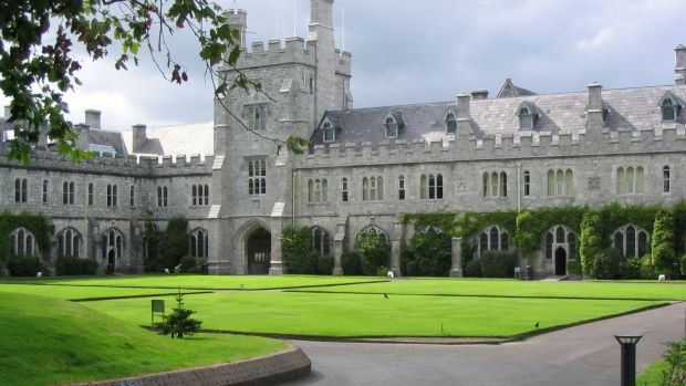 A conference planned for UCC on Israeli law was halted after a flood of complaints, and was held last month at an alternative venue other than the campus for two of its three days. File photograph: iStock