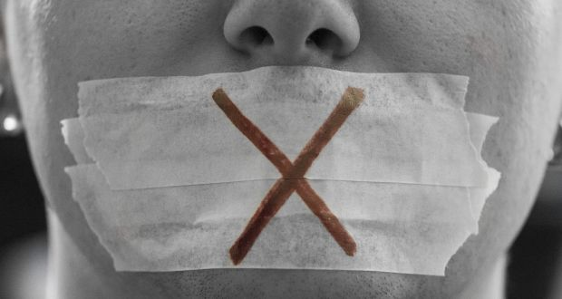 Free speech under threat on our college campuses