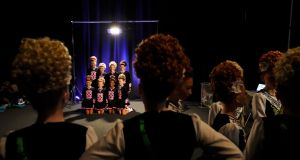2017 World Irish Dancing Championships