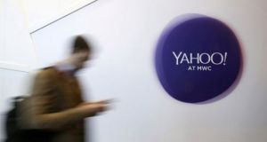 The Yahoo  data breach involved the accounts of 500 million  customers