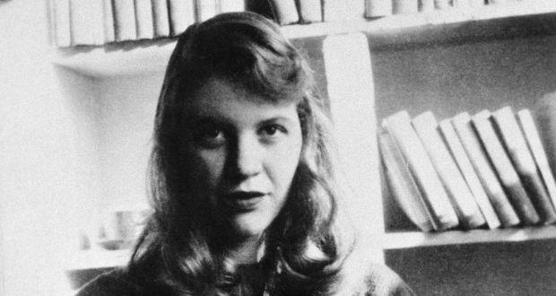 Sylvia Plath Ebook