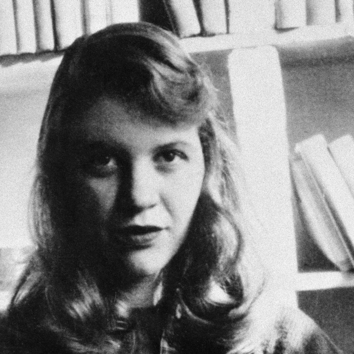 Sylvia Plath letters reveal abuse by Ted Hughes