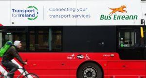 Bus Éireann custo...