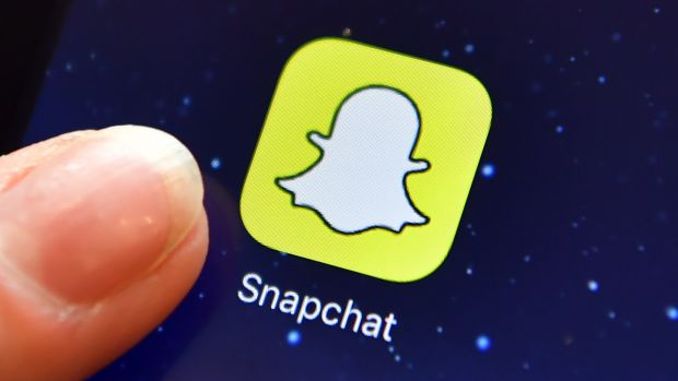 """I didn't think I would miss Snapchat, but I have."" Photograph: Carl Court/Getty Images"