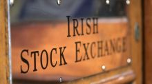 The Irish Stock Exchange, Dublin: Irish companies have been active in IPO activity in the first three months of 2017. Photograph: Dara Mac Dónaill