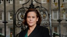 A Sinn Féin leadership change to Mary Lou McDonald is likely to significantly improve the party's  position. Photograph: Alan Betson