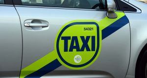 Accused was not driving an official taxi and did not have PSV licence