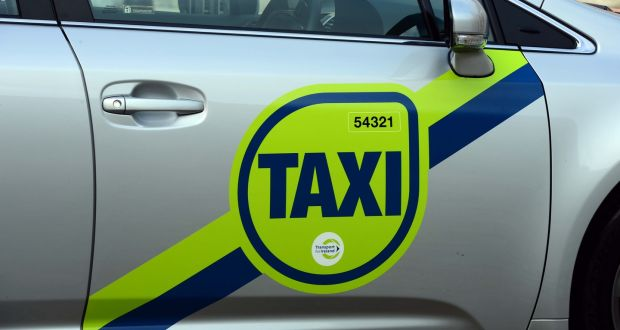 Fake taxi driver arrested in undercover operation fined €200