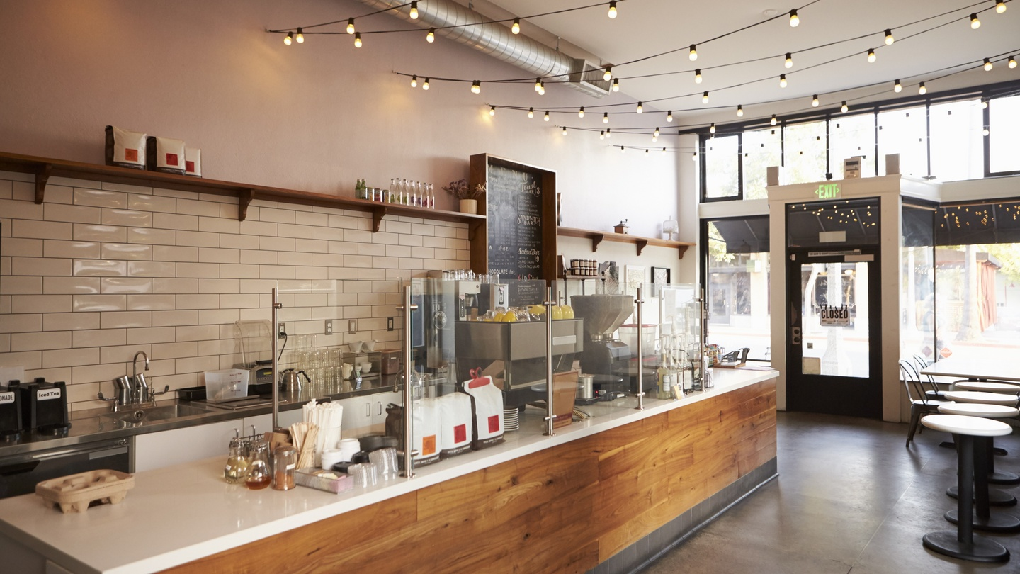 Una Mullally: The Starbucksification of independent cafes