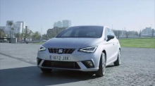 Our Test Drive: the Seat Ibiza