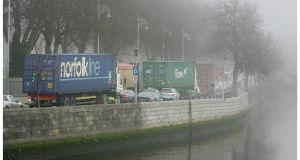 How Dublin's Port Tunnel transformed the city