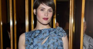 Gemma Arterton: 'Theatre has always been my first love.' (Photo by Jamie McCarthy/Getty Images)