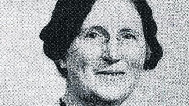 Kathleen Lynn: was denied the funding to expand her nonsectarian hospital in favour of a Catholic hospital
