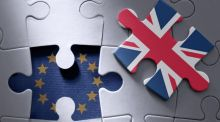 Irish companies' concerns about the impact of Brexit linger, the latest business sentiment index from KBC Bank and Chartered Accountants Ireland has found.