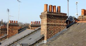 Removing a chimney is simpler than you think – you just need to plan properly for it. Photograph: Getty Images
