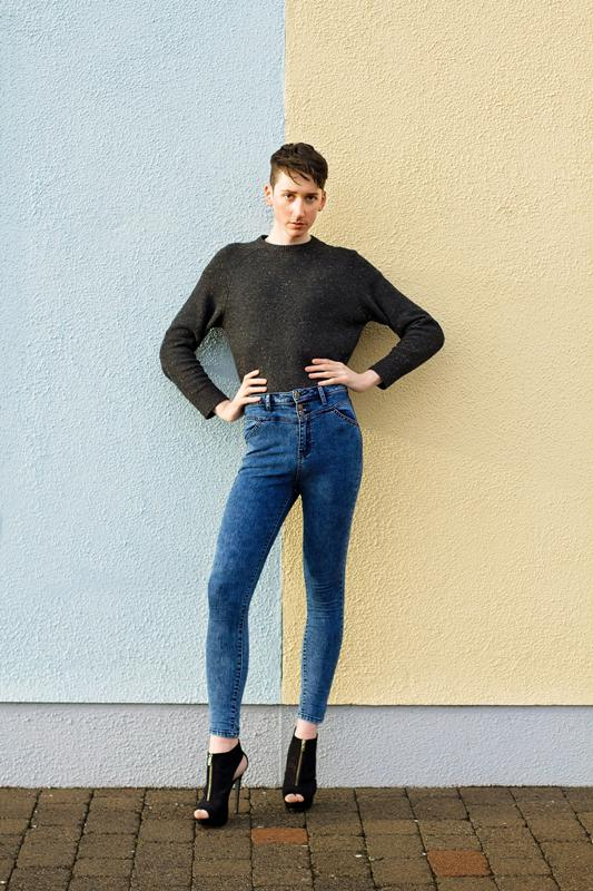 Androgynous Clothing For Men