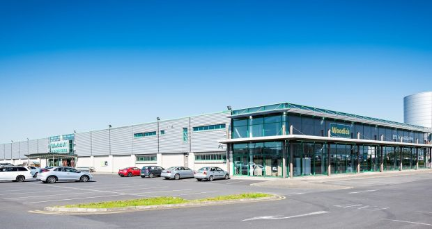 1cc5deb11c5014 DIY buy  Woodies retail complex on the Naas Road for €26.5m