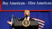 Trump looks to tighten H-1B visa program