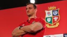 Warburton recalls the moment he found out about his Lions captaincy