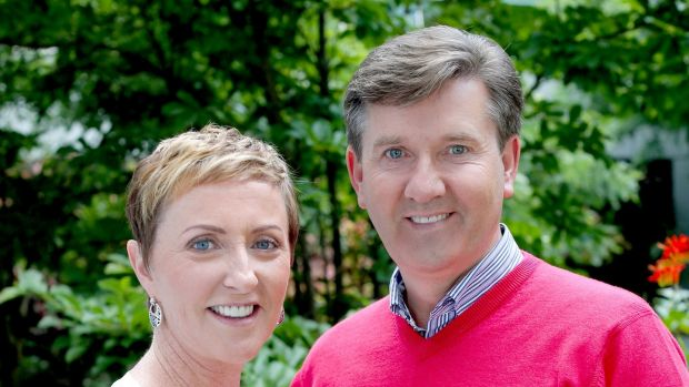 "Majella and Daniel O'Donnell: On The Daniel and Majella's B&B Road Show, ""We met some great characters, but I think we've done as much as we can do."""