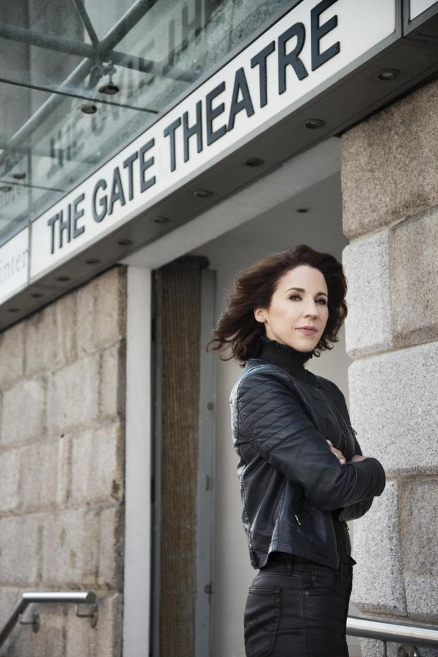 The Gate's new artistic director Selina Cartmell is due to announce her first programme next month. Photograph: Agata Stoinska